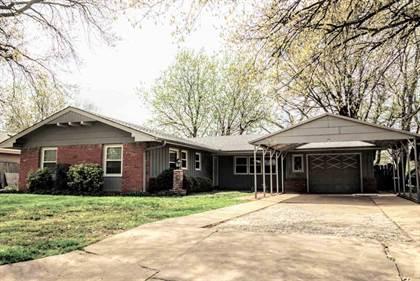 Residential Property for sale in 1502 Cheyenne, Enid, OK, 73703