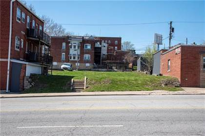 Lots And Land for sale in 1738 Broadway Boulevard, Kansas City, MO, 64108