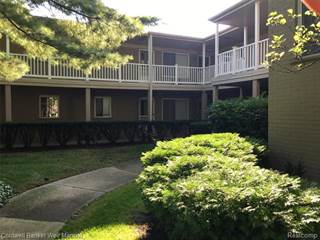 Condo for sale in 475 S ADAMS Road 15, Birmingham, MI, 48009