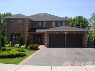 Residential Property for sale in 5192 Durie Road, Mississauga, Ontario, L5M 2C7