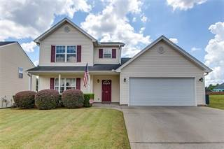 Single Family for sale in 137 Shakleton Drive Anderson, Anderson, SC, 29625