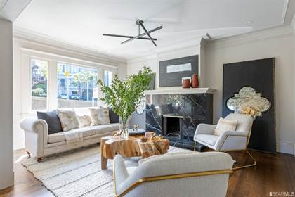 Residential Property for sale in 200 Eagle Street, San Francisco, CA, 94114