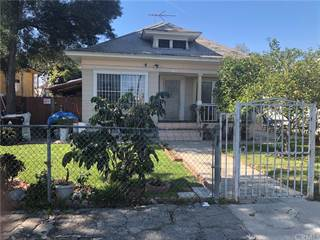 Multi-Family for sale in 2927 S Catalina Street, Los Angeles, CA, 90007