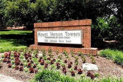 Residential Property for sale in 300 NE Johnson Ferry Road NE A201, Sandy Springs, GA, 30328
