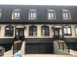 Single Family for sale in 5873 MULLEN PL NW 27, Edmonton, Alberta, T6R0O0