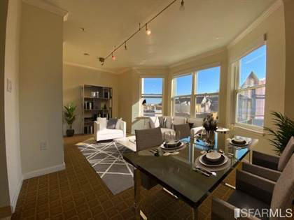 Residential Property for sale in 988 Fulton Street 325, San Francisco, CA, 94117
