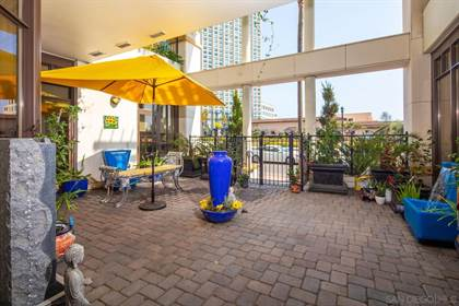 Residential Property for sale in 700 W Harbor Drive 104, San Diego, CA, 92101