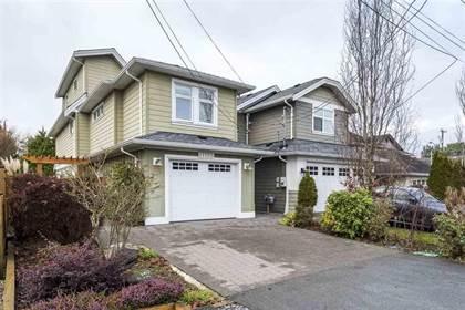 Single Family for sale in 11155 6TH AVENUE, Richmond, British Columbia, V7E3C6