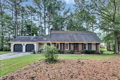 Residential for sale in 5950 Old Bill Cook Road, Atlanta, GA, 30349