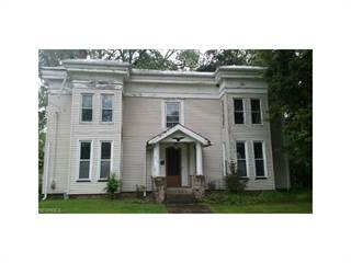 Single Family for sale in 176 West Main St, Andover, OH, 44003