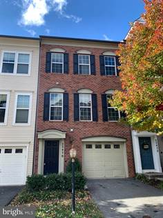 Residential for sale in 22470 GLENBOW WAY, Clarksburg, MD, 20871