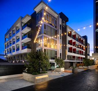 Apartment for rent in 442 West Ocean Blvd, Long Beach, CA, 90802