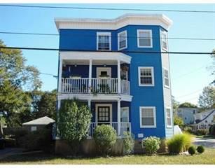 Condo for sale in 75 Dennis Street 4, Attleboro, MA, 02703