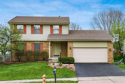 Residential for sale in 5368 Thornburg Court, Columbus, OH, 43230
