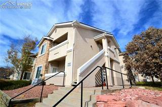 Townhouse for rent in 3715 Strawberry Field Grove H, Colorado Springs, CO, 80906
