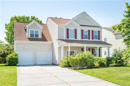 Residential Property for sale in 14720 Asheton Creek Drive, Charlotte, NC, 28273