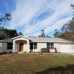 Single Family for sale in 15872 SW 35th Court Road, Ocala, FL, 34473