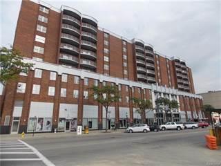 Condo for rent in 411 S OLD WOODWARD Avenue 604, Birmingham, MI, 48009