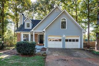Single Family for sale in 1107 Raleigh Way NW, Lawrenceville, GA, 30043