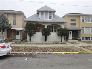 Single Family for sale in 4729 South KOLIN Avenue, Chicago, IL, 60632