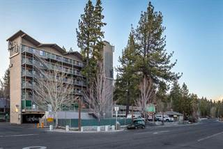Comm/Ind for sale in 645 North Lake Boulevard North Lake Blvd and Grove, Tahoe City, CA, 96145