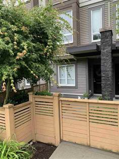 Single Family for sale in 5888 144 STREET 122, Surrey, British Columbia, V3X0G8