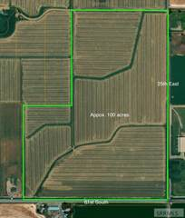 Farm And Agriculture for sale in Tbd 25th S, Idaho Falls, ID, 83404