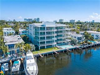 Condo for sale in 133 Isle of Venice Dr 402, Fort Lauderdale, FL, 33301