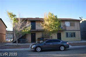 Multifamily for sale in 4766 Convaire Avenue, Las Vegas, NV, 89115
