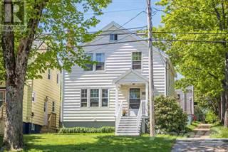 Single Family for sale in 3330 Agricola Street, Halifax, Nova Scotia