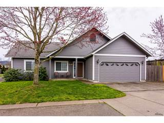 Single Family for sale in 2748 CHAD DR, Eugene, OR, 97408