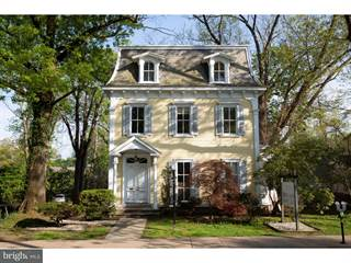 Single Family for sale in 148 E STATE STREET, Doylestown, PA, 18901