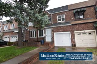 Residential Property for sale in 2067 Gerritsen Avenue, Brooklyn, NY, 11229