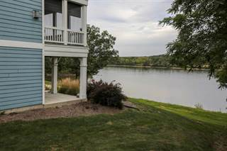 Townhouse for sale in 1 River Row, Ottawa, IL, 61350