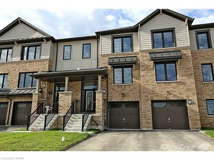 Residential Property for sale in 92 CRAFTER Crescent, Hamilton, Ontario, L8J 0H7