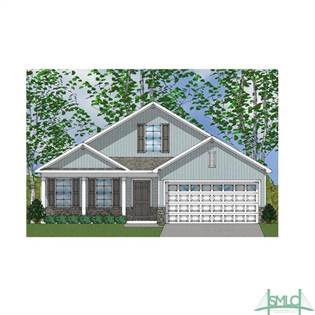 Residential Property for sale in 244 Excel Drive, Richmond Hill, GA, 31324