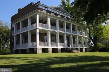 Multifamily for sale in 515 E WASHINGTON, Charles Town, WV, 25414