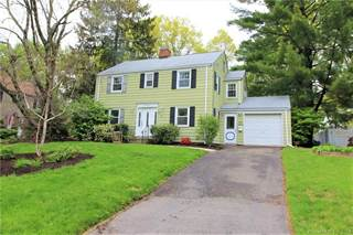 Single Family for sale in 44 Craigmoor Road, West Hartford, CT, 06107