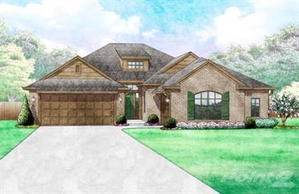 Singlefamily for sale in 1536 SW 157th Street, Oklahoma City, OK, 73170