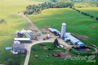 Farm And Agriculture for sale in 10 Pelkey Farm Road, Carleton County, New Brunswick