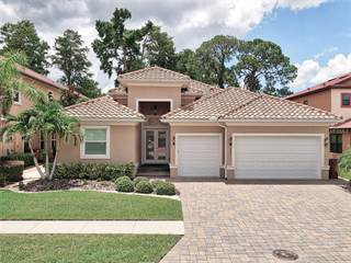 Single Family for sale in 2622 GRAND LAKESIDE DRIVE, Palm Harbor, FL, 34684