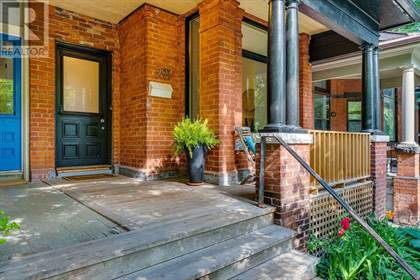Single Family for sale in 291 CRAWFORD ST, Toronto, Ontario, M6J2V7