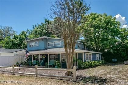 Residential Property for sale in 4334 MELROSE AVE, Jacksonville, FL, 32210