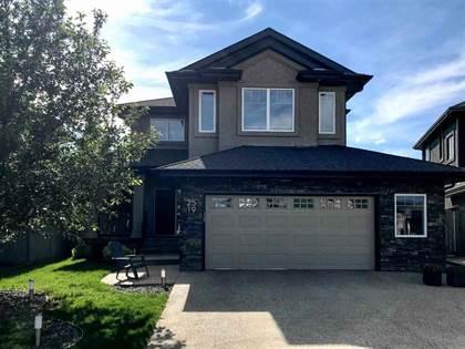 Single Family for sale in 2519 Warry BA SW SW, Edmonton, Alberta, T6W0P1