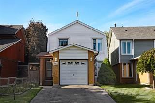 Residential Property for sale in 148 Fanshawe Dr., Brampton, Ontario, L6Z 1B1
