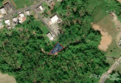 Lots And Land for sale in Carr 125 Km. 3.2 Int., Moca, PR, 00676