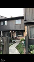 Townhouse for sale in 37333 Clubhouse 86, Sterling Heights, MI, 48312