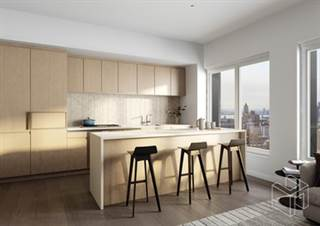 Condo for sale in 10 Nevins Street 20J, Brooklyn, NY, 11217