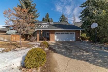 Single Family for sale in 14710 47 AV NW, Edmonton, Alberta, T6H5L4