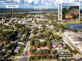 Residential Property for rent in 102 E Highland Boulevard, Inverness, FL, 34452